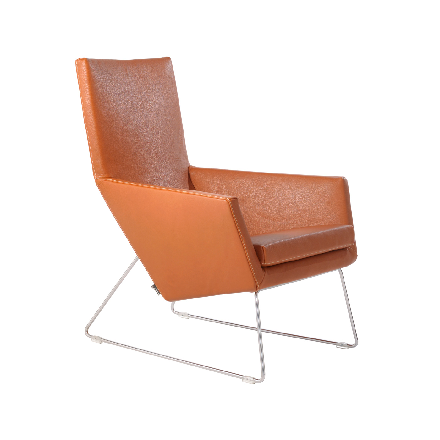 Fauteuil Don Label van den Berg