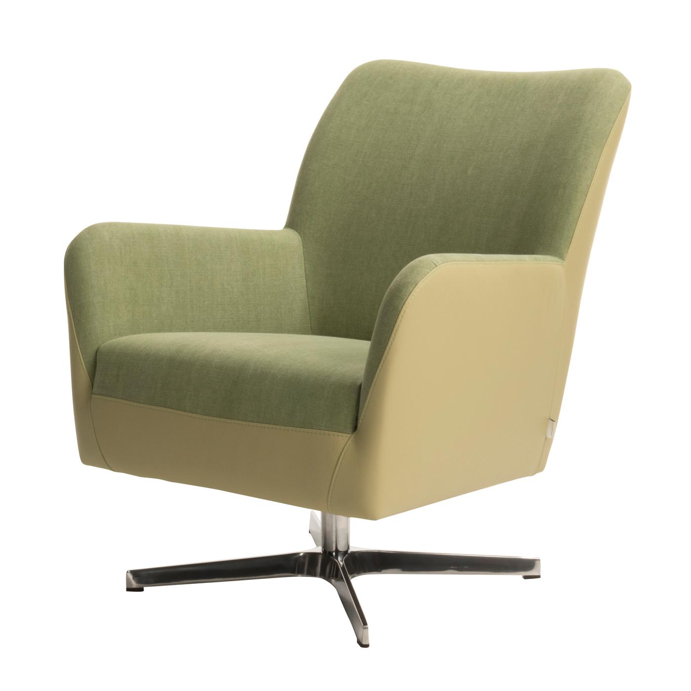 Bolero fauteuil Bert Plantagie
