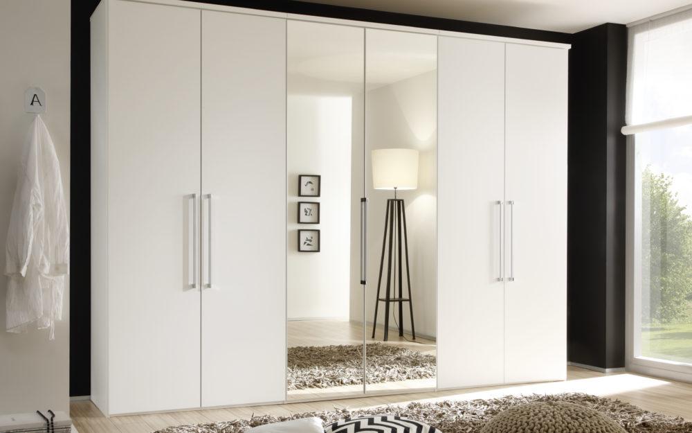 blaauw woonidee horizont 8000 nolte. Black Bedroom Furniture Sets. Home Design Ideas