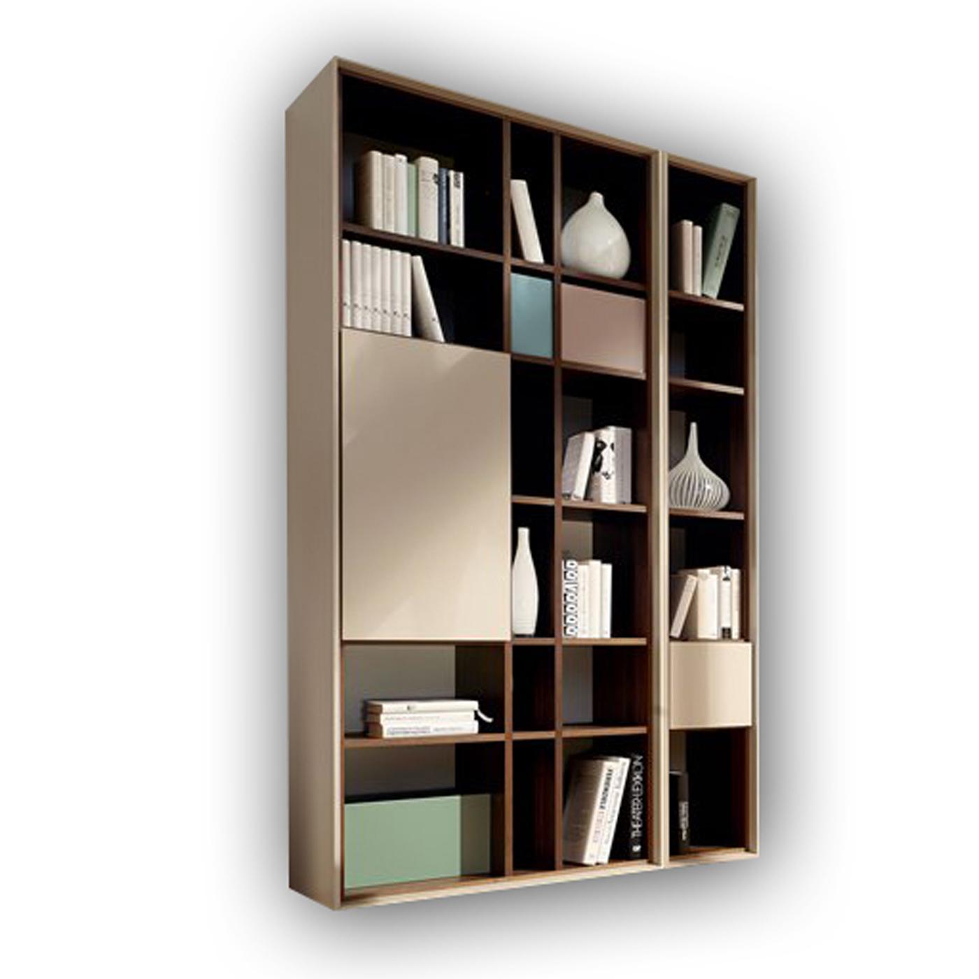 Scopia boekenkast